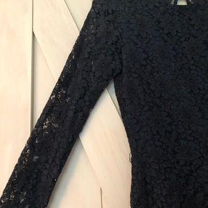 Dolce Vita Dresses - Dolve Vita Lace Romper